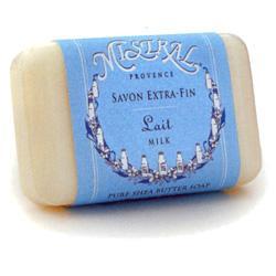 Shea Butter Soap - Milk