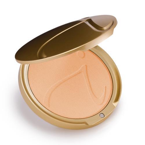 jane iredale PurePressed Base Caramel Mineral Makeup