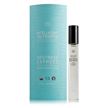 Destress Express Pure Essence Elixir (accupressure ball)0.3 fl oz (9 ml)