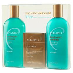 Hard Water Wellness System Kit