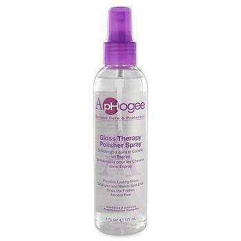 Gloss Therapy Polisher Spray 6 oz.