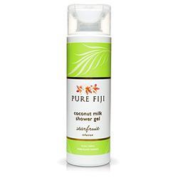 Coconut Milk Shower Gel - Starfruit