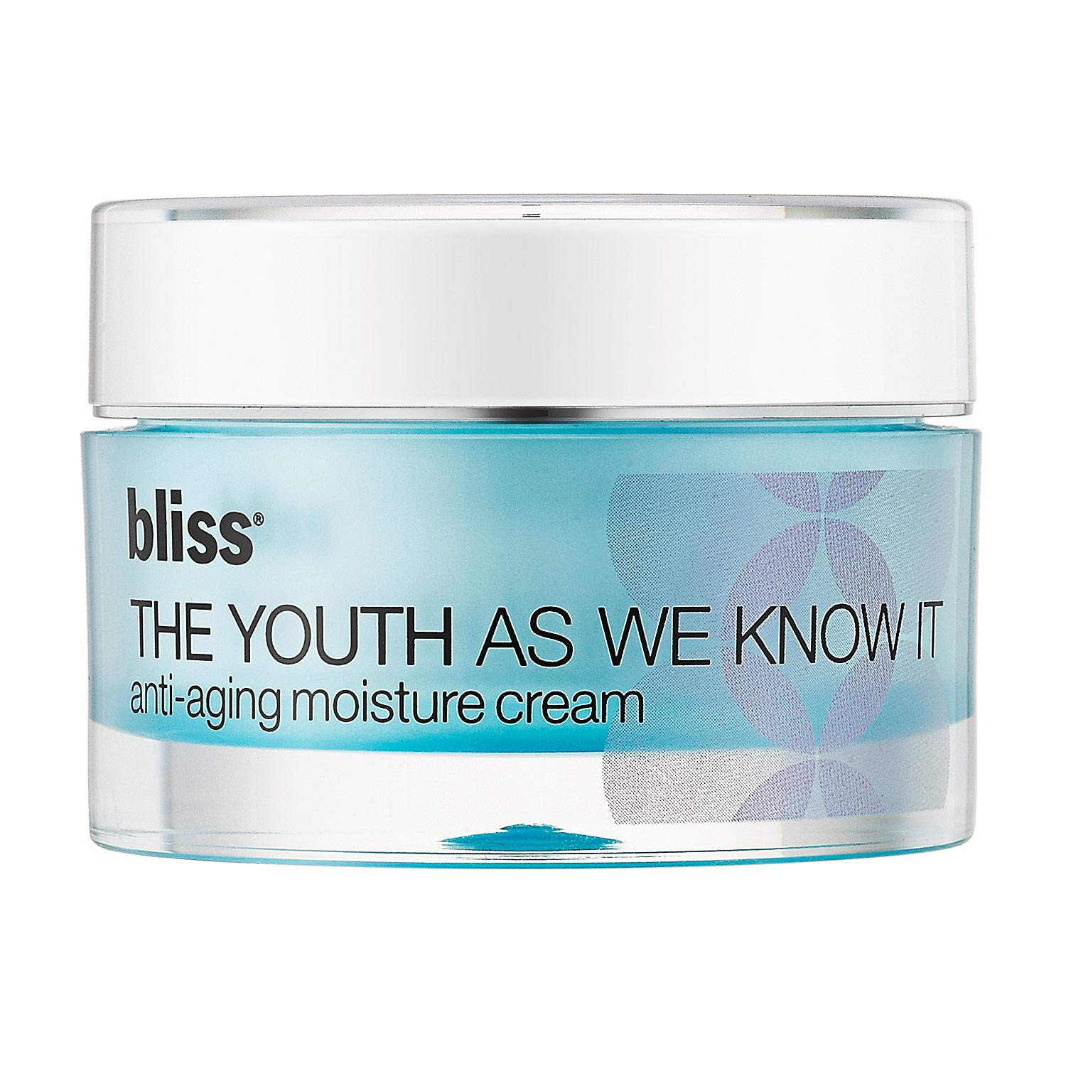 The Youth As We Know It™ Anti-Aging Moisture Cream
