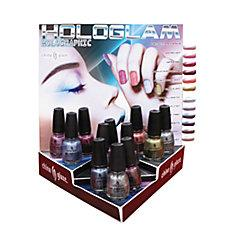 Hologlam Holographic Collection