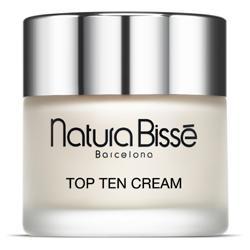 Top Ten Cream