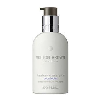 Travel-reviving cempaka body lotion6.7 oz (200 ml)