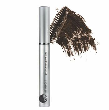 Glo Volumizing Mascara - Brown