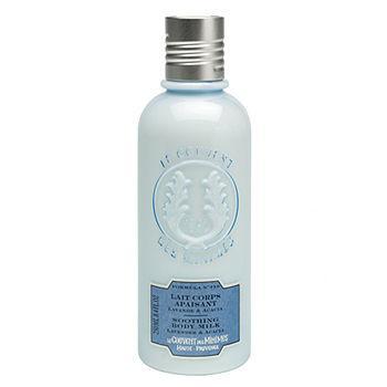 Soothing Body Milk, Lavender & Acacia8.4 Fl Oz