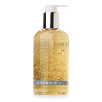 Sea Grass Hand and Body Wash 10 oz