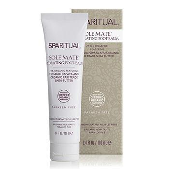 Solemate Hydrating Foot Balm3.4 Oz