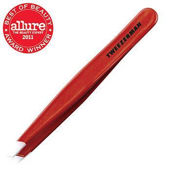 Stainless Steel Slant Signature, Red1 ea