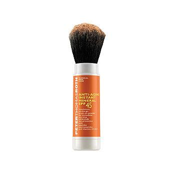 Anti-Aging Instant Mineral Spf 450.12 oz (3.4 g)