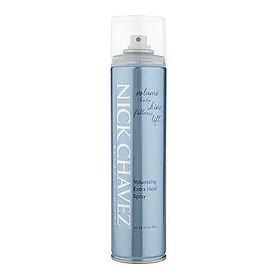 Volumizing Extra Hold Hairspray