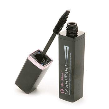 Lash Light Mascara, Pitch Black 1 ea