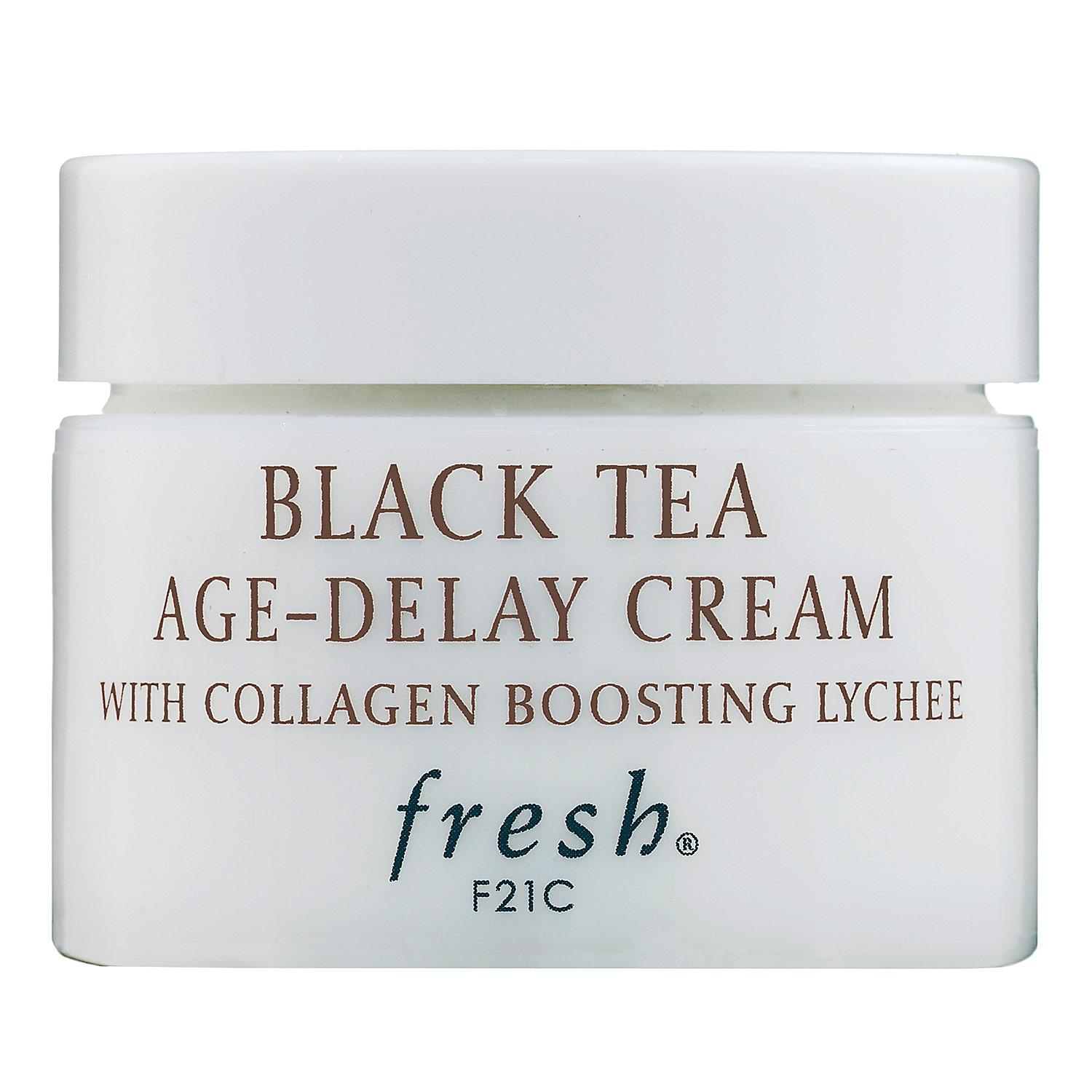 Black Tea Age Delay Cream
