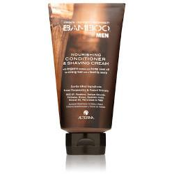 Bamboo for Men Conditioner