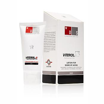 Viterol.A Cream for Wrinkles and Expression Lines