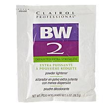 Clairol BW2 Powder Lightener 1 oz.