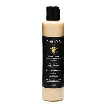 White Truffle Moisturizing Shampoo7.4 oz (220 ml)