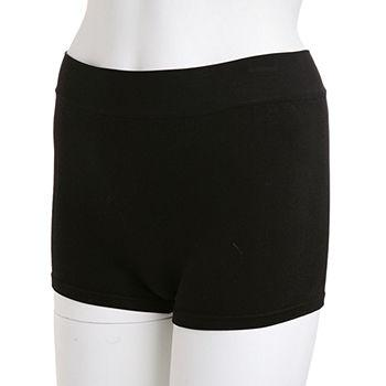 Shaper Short Short, Medium/Large, Black1 ea