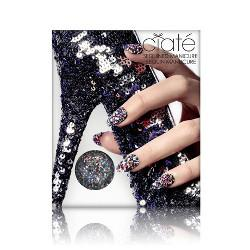 Sequin Manicure Harlequin Kit