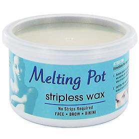 La Grande Melting Pot Stripless Wax