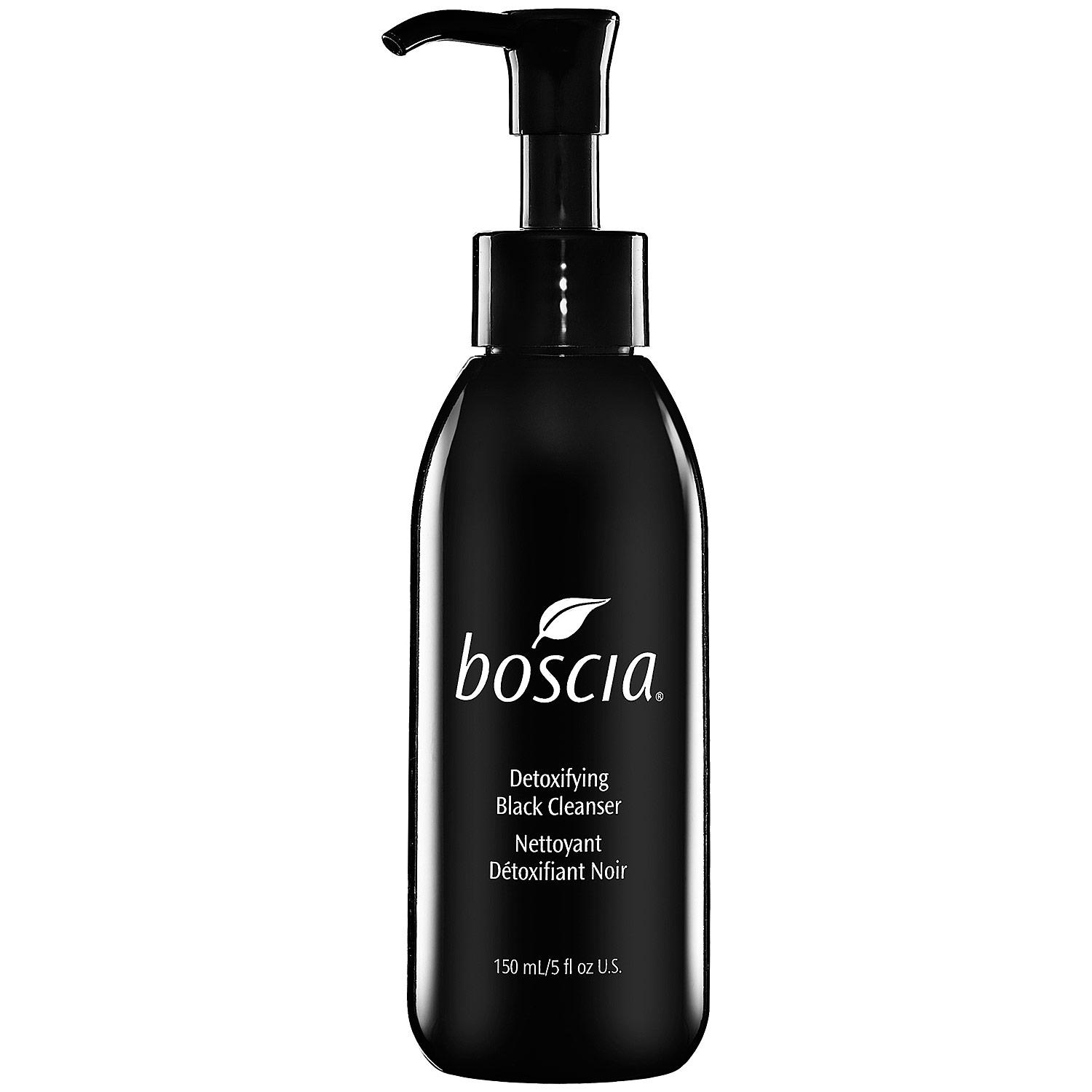 Detoxifying Black Cleanser