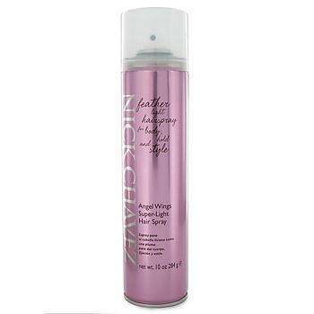 Angel Wings Super-Light Hair Spray