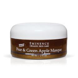 Eminence Organic Pear and Green Apple Masque