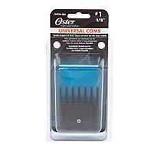 Universal Clipper Comb Attachment 1/8