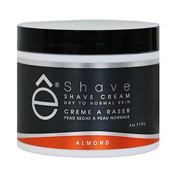 Shave Cream, Almond4 oz (113 g)