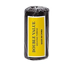 Black Weaving Thread