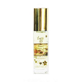 Perfume Roll-on Oil, Royal Egyptian Amber & Honeysuckle1 ea