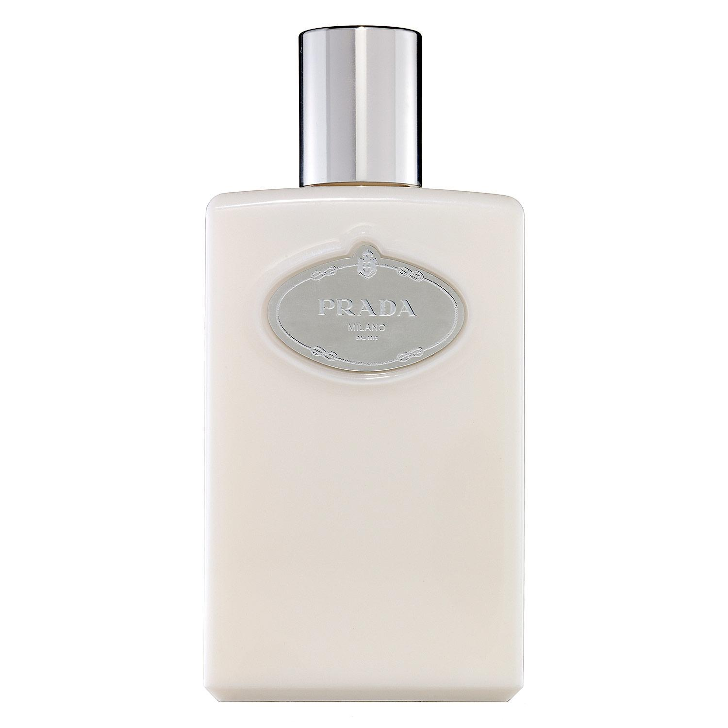 Infusion d'Iris Perfumed Body Lotion