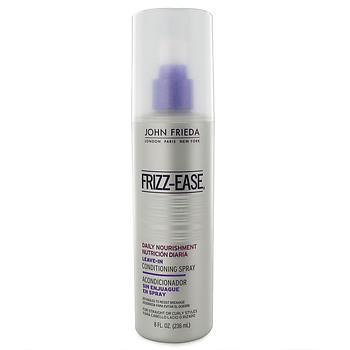 Frizz-Ease Daily Nourishment Leave-in Fortifying Spray