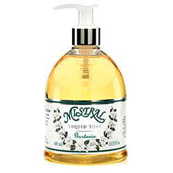 Liquid Hand Soap - Gardenia