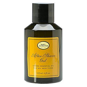 After Shave Gel, Lemon for All Skin Types1 ea