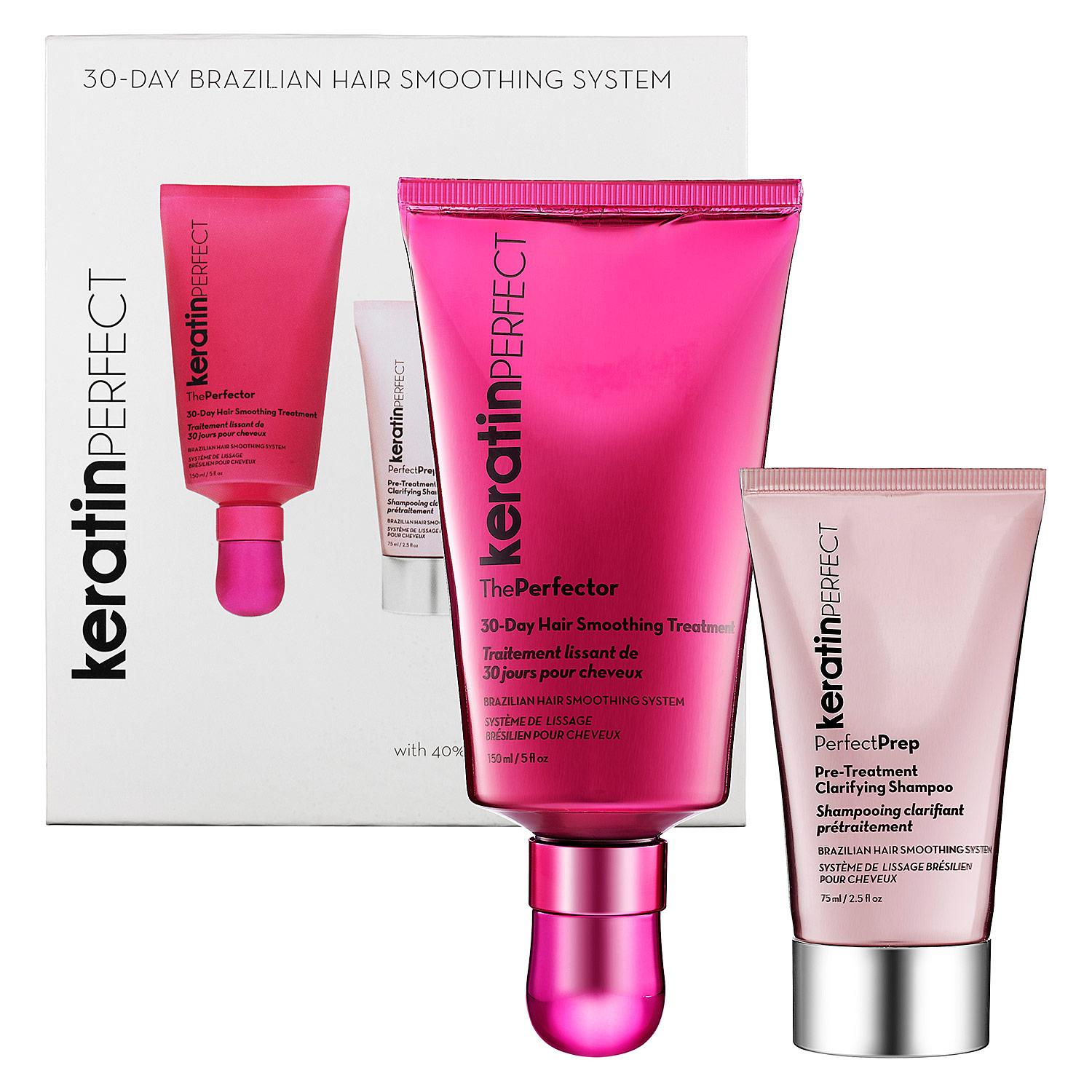 Perfect Treatment Smoothing Duo