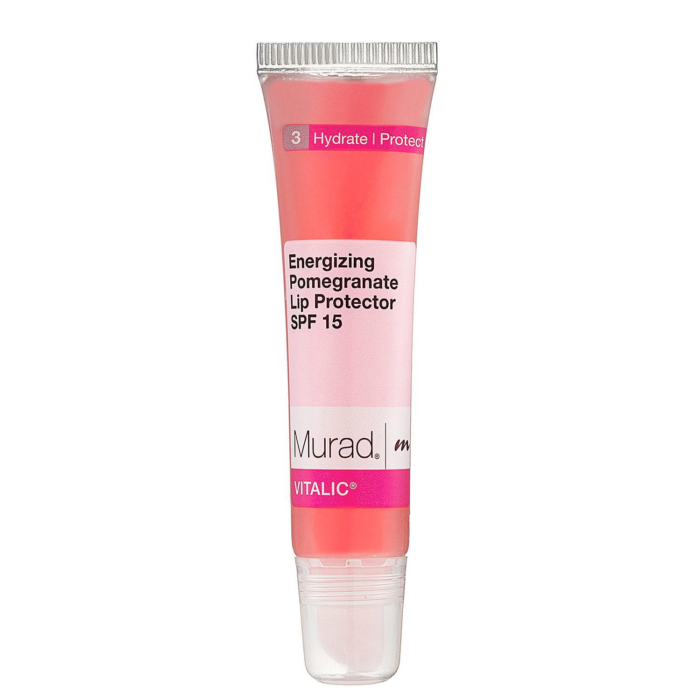 Energizing Pomegranate Lip Protector SPF 15