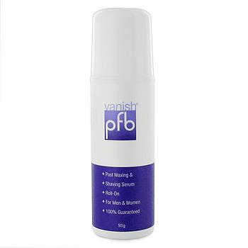 PFB Vanish Skin Treatment, 4 oz
