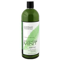 Archipelago Morning Mint Bubble Bath