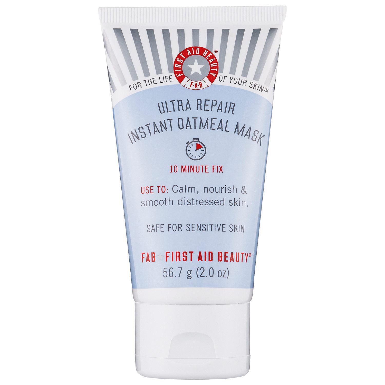 Ultra Repair Instant Oatmeal Mask