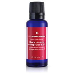 Black Currant Complexion Oil