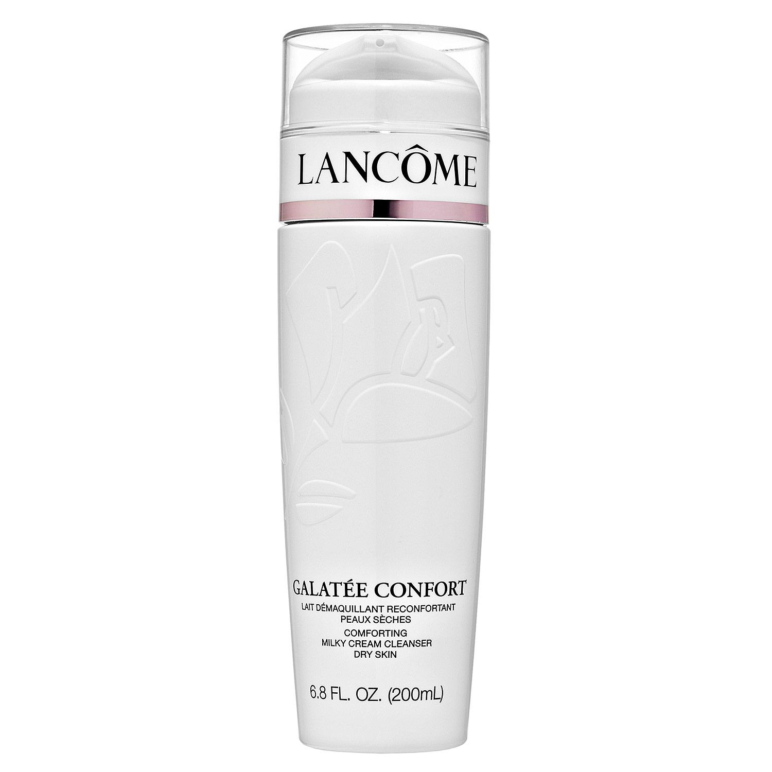 GALATÉE CONFORT - Comforting Milky Creme Cleanser