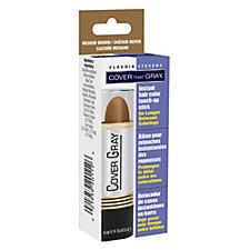 Cover That Gray Touch-Up Color Stick Medium Brown