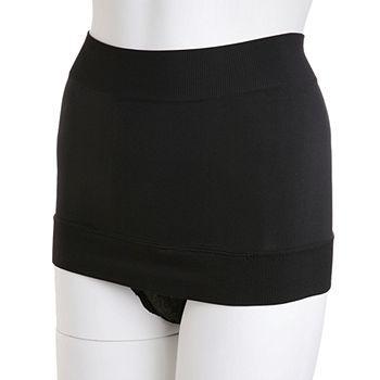 Lace Waistier, Black, Small/Medium, 0-61 ea
