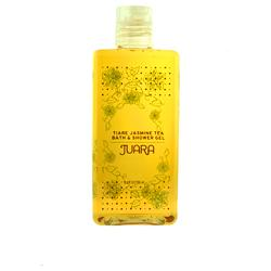 Tiare Jasmine Tea Bath Shower Gel