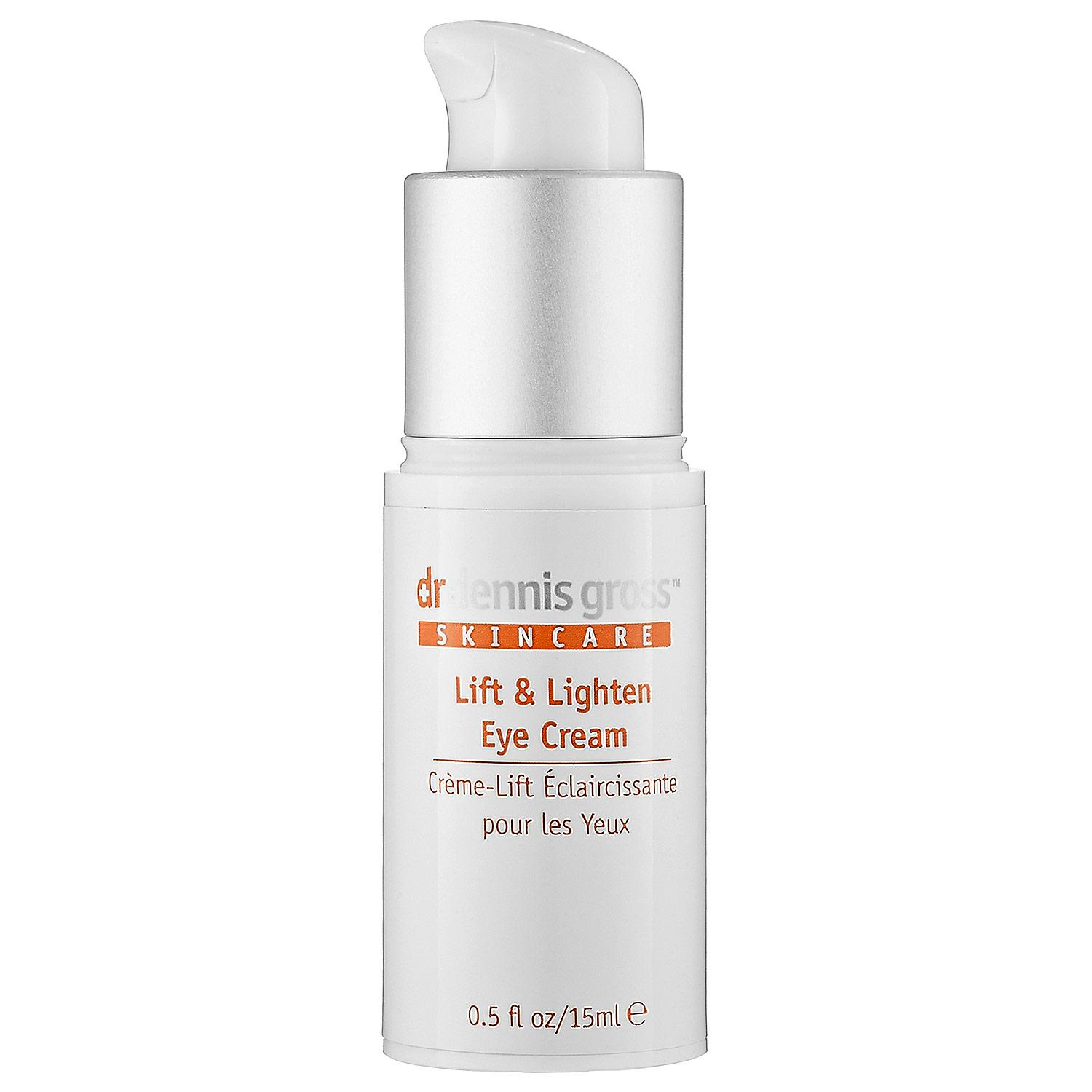 Lift & Lighten Eye Cream
