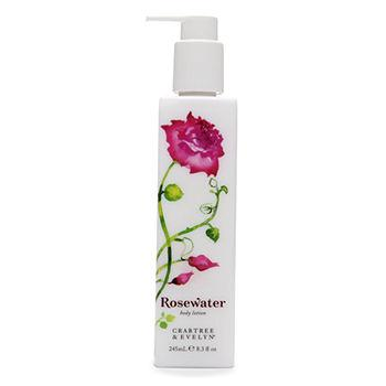 Rosewater Body Lotion245 ml