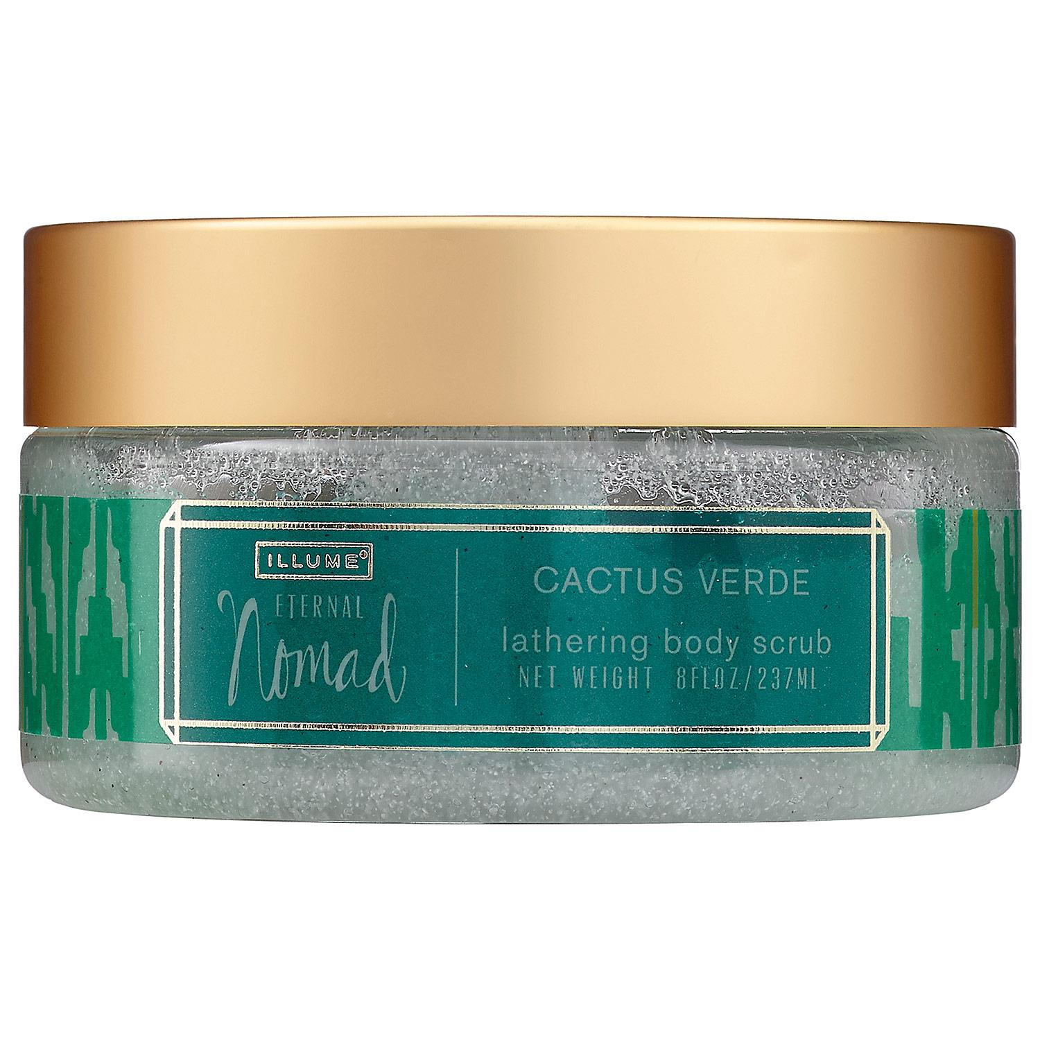 Eternal Nomad Lathering Body Scrub